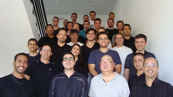 Implantação de Sistemas Integrados Consolida Área de Tecnologia da Informação e Comunicação da Unifei