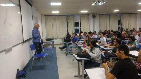 Curso de Engenharia Química da Unifei Recebe Nota 5 Em Avaliação Do Mec